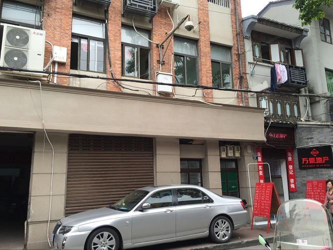 晏公殿巷16-1号房产3年租...